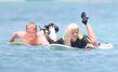 8-16-11 Surf in La Lancha Beach in Puerto Vallarta 001