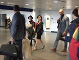 3-8-15 Leaving O'Hare International Airport in Chicago 002