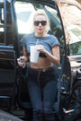 9-14-16 Arriving at Electric Lady Studios in NYC 002