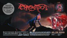 Chromatica promotional billboard 001