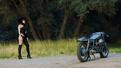 Lady Gaga - John Wayne Music video 040