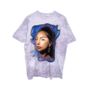 ROM tie dye shirt 001