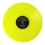 Chromatica RSD Trifold LP Side A