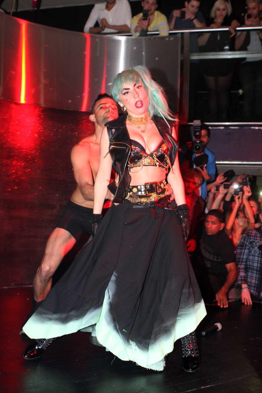 ARQ Nightclub