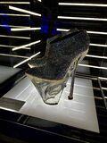 Haus Vegas - Armani Prive Crystal Boots