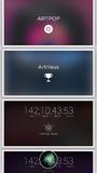 ARTPOP App - Google Play screnshot 001