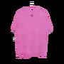 Stupid Love pink T-Shirt 002