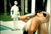 10-3-09 Poker Face music video (scene 1) 007