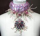 Erickson Beamon - Custom necklace