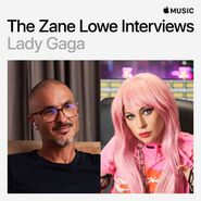 The Chromatica Interview with Zane Lowe Cover