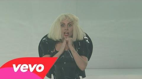 Applause (Live on artRave)