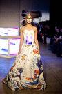Kansai Yamamoto - ''Fashion In Motion'' 2013 Collection 005