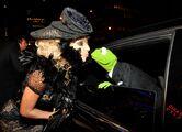 9-13-09 Arriving at MTV VMA's 002