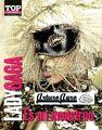 Top Magazine (Suplement) - Mexico (2010)