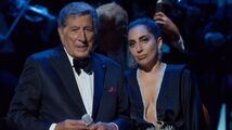 Tony Bennett & Lady Gaga Cheek To Cheek LIVE! - ''Nature Boy''