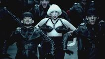 Lady Gaga - Alejandro (Music video) 039
