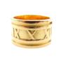 Tiffany & Co. - Atlas diamond ring