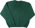 Chromatica embossed crewneck 002