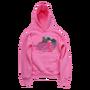 Stupid Love kindness rules hoodie 001