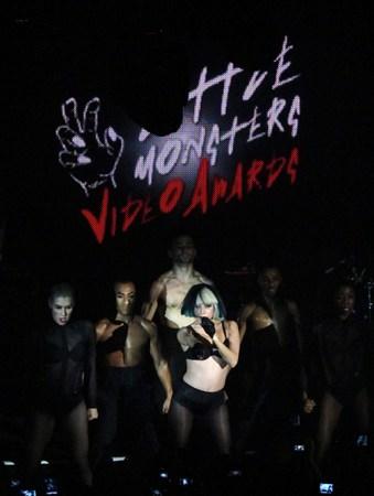 Little Monsters Video Awards