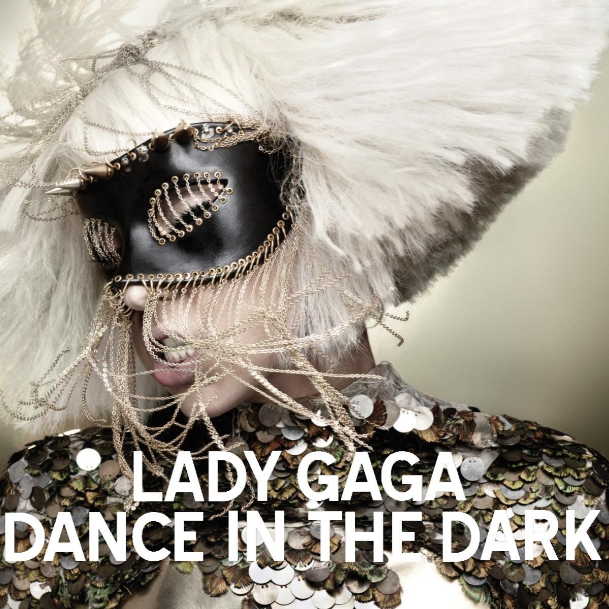 Dance in the Dark (song)