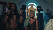 Lady Gaga - ''911'' Music video 031