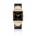 Louis Vuitton - Emprise automatic black in pink gold