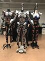 Asher Levine - Custom Sci-Fi circuit suit board 003