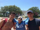 6-20-17 Out and about in Montauk 001