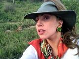 11-28-12 Gaga at Safari in South Africa 003