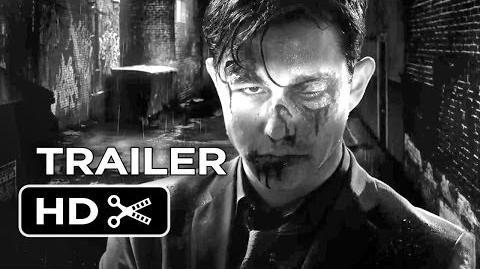 Sin City 2 Trailer 1