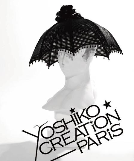 Yoshiko Creation Paris
