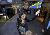 10-2-14 Leaving Grand Hotel in Stockholm 002