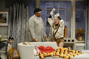 11-16-13 SNL Old Lady Gaga 003