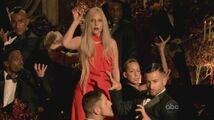 A Very Gaga Thanksgiving - ''Bad Romance'' 002