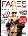 Faces Magazine - Malaysia (Aug, 2009)