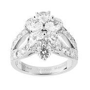 Van Cleef & Arpels - ''Tess'' ring