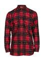 YSL - Plaid shirt