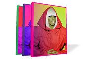 Mario Testino Private View Book Colors