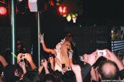 11-20-08 Performance at Flashbacks Club in Kelowna 001