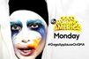 GMA Monday 19 2013