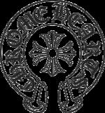 Chrome Hearts logo.png