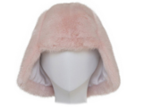 Chanel - Mink hat - Fall 2013 Collection