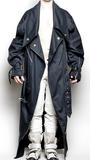 Asher Levine - Oversize jacket
