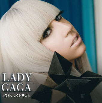 Poker Face Song Gagapedia Fandom