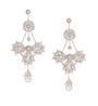 Rodrigo Otazu - Crystal Swarovski earrings
