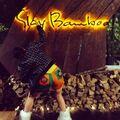 8-15-14 At Slay Bamboo Restaurant in Seoul 002