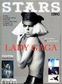 Stars Inc. Magazine France (2010)