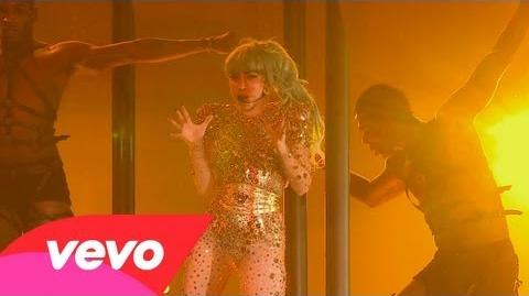 Just Dance (Gaga Live Sydney Monster Hall)
