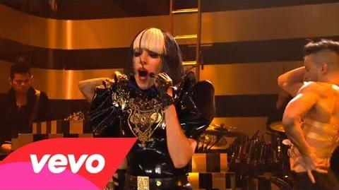 Judas (Live on SNL)